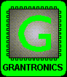 Grantronics Pty Ltd